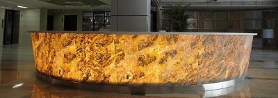 سنگ مرمریت تزئینی