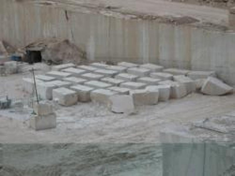 سنگ مرمر عباس آباد