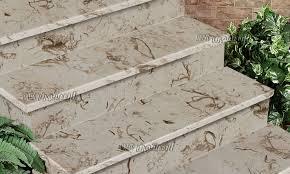 سنگ مرمر پله