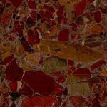 سنگ مرمر قرمز