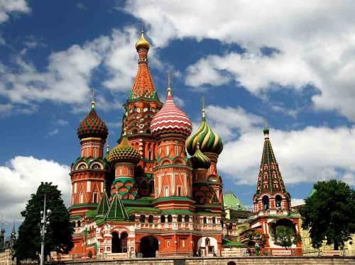 صادرات سنگ به روسیه